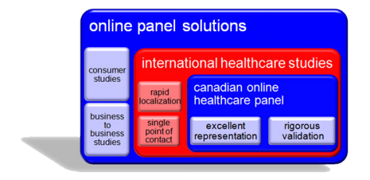Online Panel Solutions